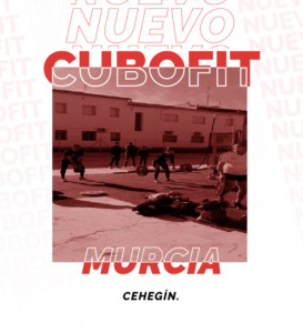 Cubofit Murcia