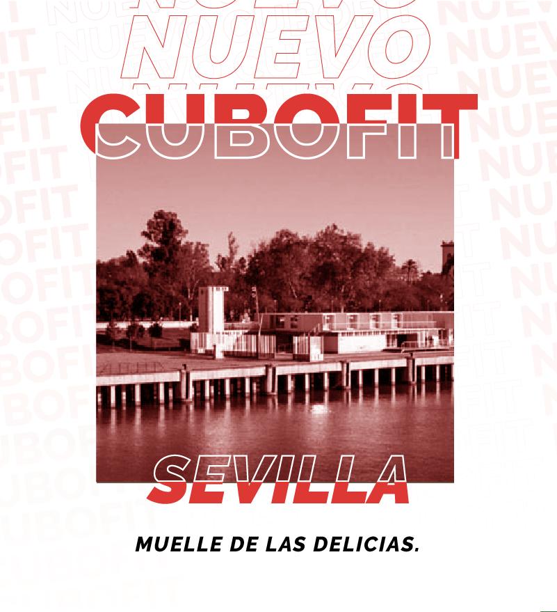 Cubofit Sevilla